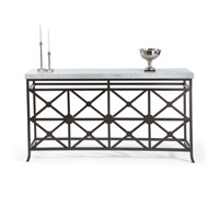 Matthew Frederick 66 X 14 inch Table Home Decor