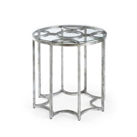 Matthew Frederick 24 inch End Table