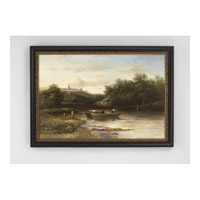 Chelsea House by Wildwood Lamps CM Oil Painting 380315