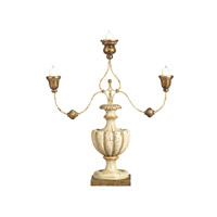 Wildwood Lamps Candles & Holders
