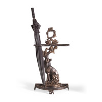 CM Faux Bronze Umbrella Stand