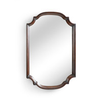 CM 39 X 25 inch Mirror Home Decor