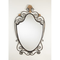 CM 53 X 33 inch Mirror Home Decor