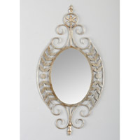 Chelsea House by Wildwood Lamps CM Mirror 380972