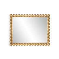 Matthew Frederick 48 X 35 inch Mirror Home Decor