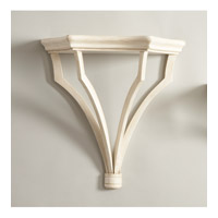 CM 16 inch Antique Cream Wall Bracket Accessory