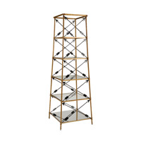 Chelsea House by Wildwood Lamps CM Etagere 381323