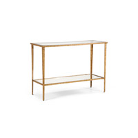 CM 42 X 16 inch Console Table