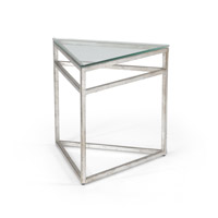 Matthew Frederick 21 X 19 inch End Table