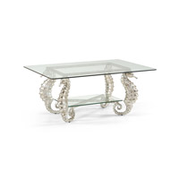 CM 48 X 35 inch Coffee Table
