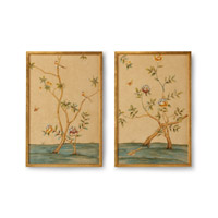 Wildwood Wall Accents