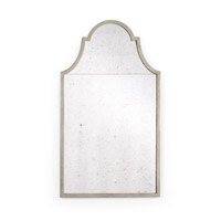 Lisa Kahn 50 X 28 inch Mirror Home Decor