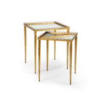Chelsea House by Wildwood Lamps CM Table 381704