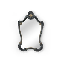 Chelsea House by Wildwood Lamps CM Mirror 381847