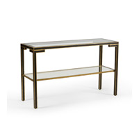 CM 50 X 16 inch Console Home Decor