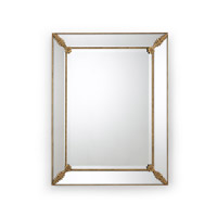 Chelsea House by Wildwood Lamps CM Mirror 381932