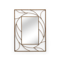 Chelsea House by Wildwood Lamps CM Mirror 381935