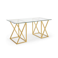 Wildwood 382028 Lisa Kahn 65 X 30 inch Desk