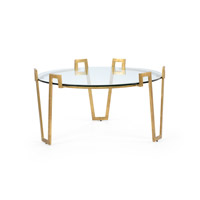 Chelsea House by Wildwood Lamps CM Table 382163