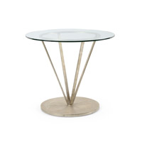 Chelsea House by Wildwood Lamps CM Table 382167