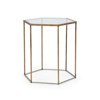 Chelsea House by Wildwood Lamps CM Table 382173