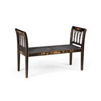 Chelsea House by Wildwood Lamps CM Bench 382194