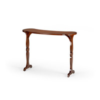 Chelsea House by Wildwood Lamps CM Desk in Rosewood 382261