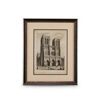 Wildwood Lamps 386149 CM Art Print