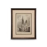 Wildwood Lamps 386150 CM Art Print