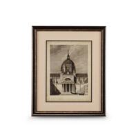 Wildwood Lamps 386152 CM Art Print