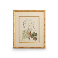 Wildwood Lamps 386176 CM Art Print