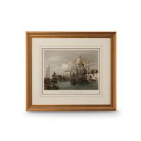 Wildwood Lamps 386221 CM Art Print