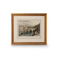 Wildwood Lamps 386224 CM Art Print