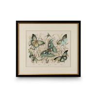 Wildwood Lamps 386235 CM Art Print