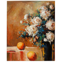 Wildwood Lamps Miscellaneous Hand Painted Oil Painting in Acrylic Oils 394968 photo thumbnail