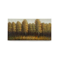 Wildwood Lamps Signature Oil Painting on Canvas 394981