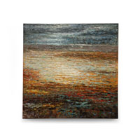 Wildwood Lamps Signature Oil Painting on Canvas 394984