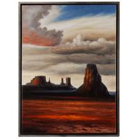 Wildwood Lamps Red Rocks 395070