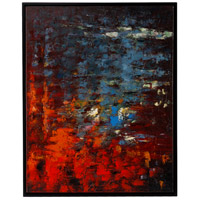 Wildwood Lamps 395072 Reflections 60 X 48 inch Oil Painting