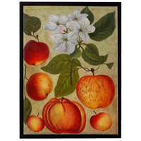 Wildwood Lamps Mount Vernon Apple Study 395075