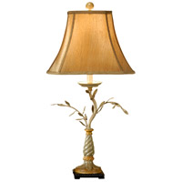 MarketPlace 31 inch 100 watt Soft Colors Table Lamp Portable Light