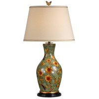Wildwood Lamps Butter Cookie Table Lamp 46601