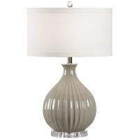 Wildwood Lamps 46954 MarketPlace 26 inch 100 watt Table Lamp Portable Light