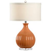 Wildwood Lamps 46969 MarketPlace 26 inch 100 watt Table Lamp Portable Light