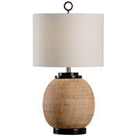 Harmony 28 inch 100 watt Ceramic and Composite Table Lamp Portable Light