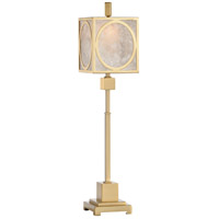 60337 Wildwood Wildwood 34 inch 100 watt Table Lamp Portable Light