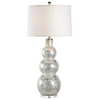 Wildwood Lamps 1 Light Maxine Lamp 60354