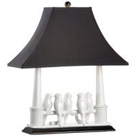 60355 Wildwood Wildwood 60 watt Table Lamp Portable Light