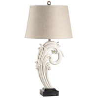 Wildwood Lamps 1 Light Bombora Lamp 60371