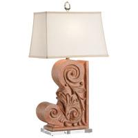 Wildwood Lamps 1 Light Henley Lamp 60374